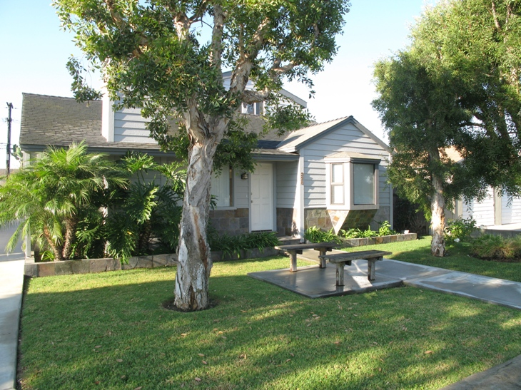 East Side Costa Mesa Home for Sale