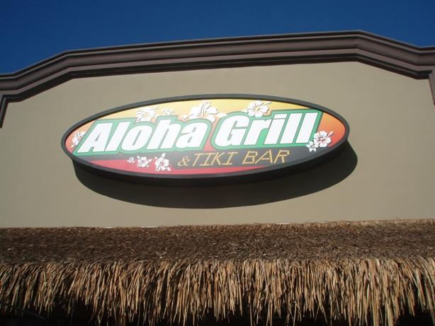 Aloha Grill in Costa Mesa, CA