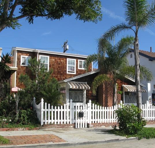 1730 Ocean Boulevard, Newport Beach