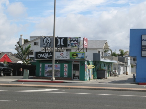 The Frog House in Newport Beach
