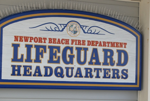 Newport Beach Junior Lifeguard Try-Outs Approaching Quickly . . .