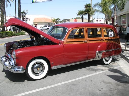 Vw Car Show Huntington Beach