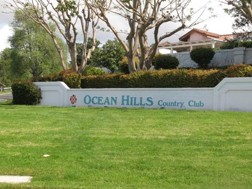 Ocean HIlls Country Club