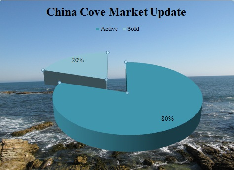 china cove market update