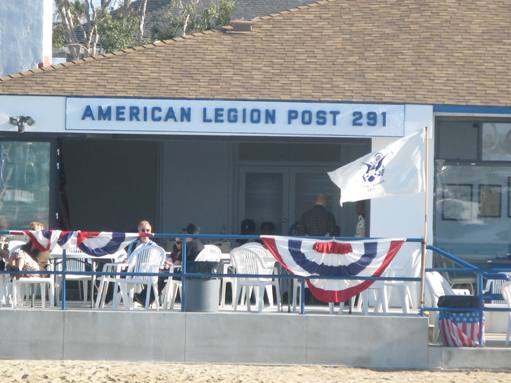 American Legion in Newport Beach
