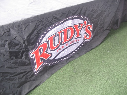 Rudy's in Newport Beach