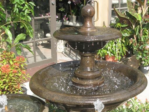 Rogers Gardens In Newport Beach