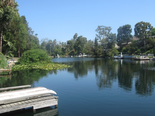 Cherry Lake I Newport Beach