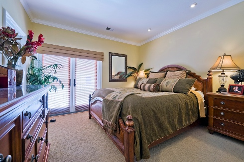 1325.5 West Bay, Newport Beach - master bedroom