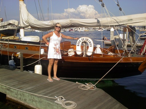 Sailboat For Sale Wooden Sailboat For Sale