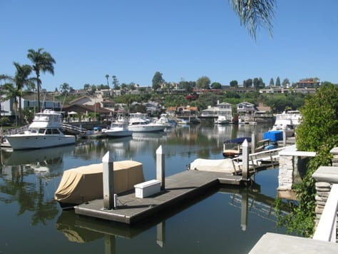 Interesting Homes for Sale in Newport Beach