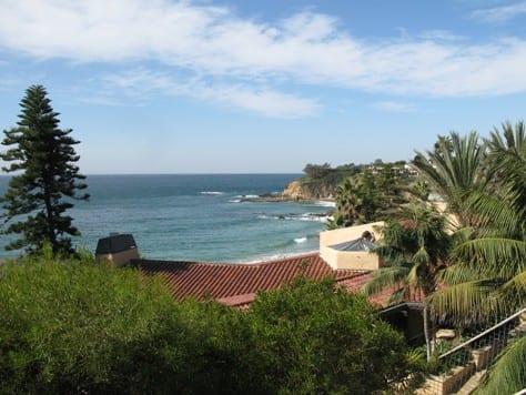 Emerald Bay In Laguna Beach California Newport Beach