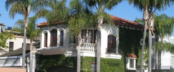 Newport Beach real estate