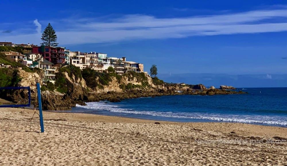 The Village in Corona del Mar
