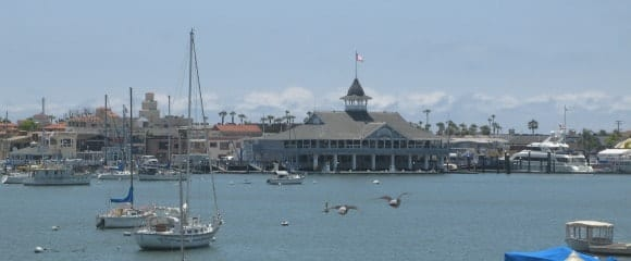 Balboa Island homes for sale