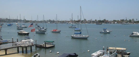 Homes for sale on Balboa Island