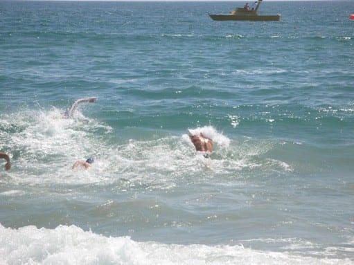 Lifeguard Nationals in Huntington Beach