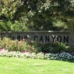 Big Canyon in Newport Beach | Market Update | July, 2012