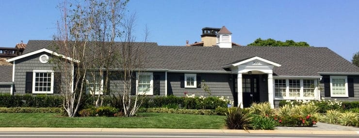 Buyers in Newport Beach