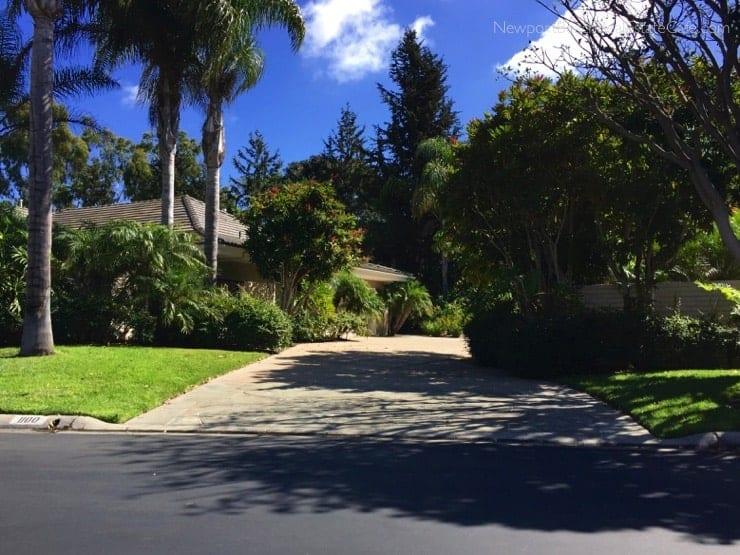 Granville Condos for Sale Newport Beach CA
