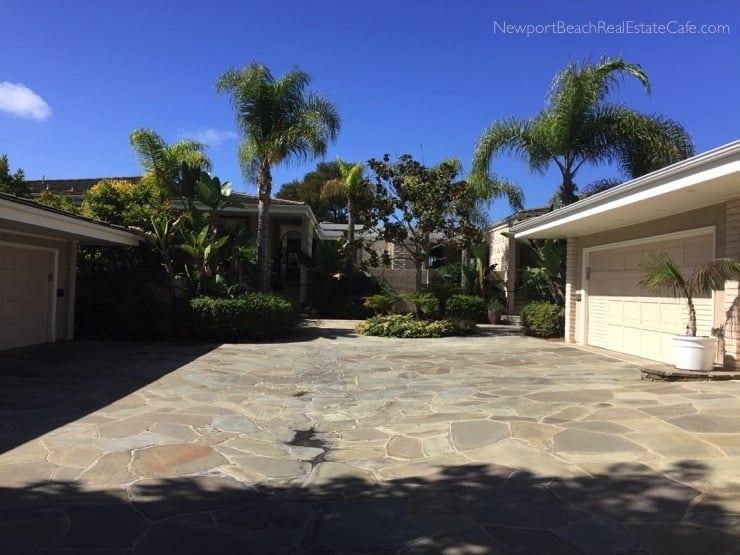 Granville Condos Newport Beach