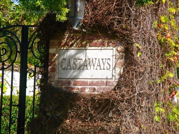 The Castaways homes for sale in Newport Beach