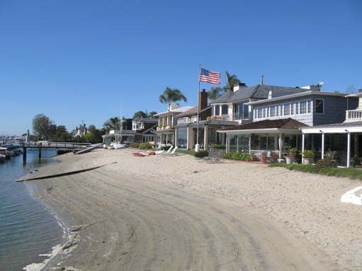 beacon bay in newport beach