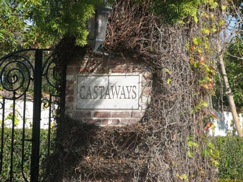 The Castaways in Newport Beach