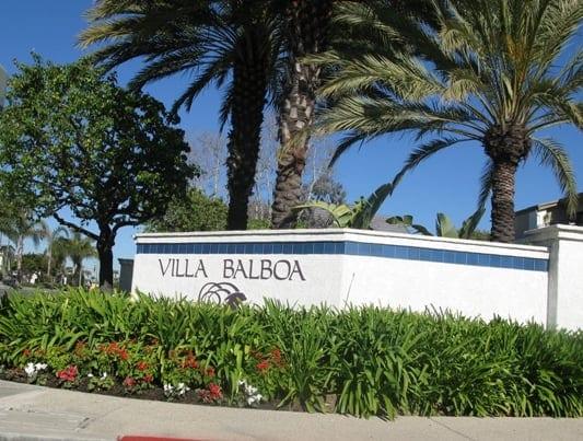 Villa Balboa Condos for Sale in Newport Beach