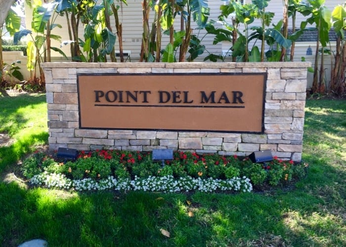 Point del Mar Homes for Sale