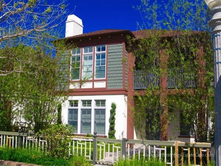 Sailhouse homes for sale in Corona del Mar