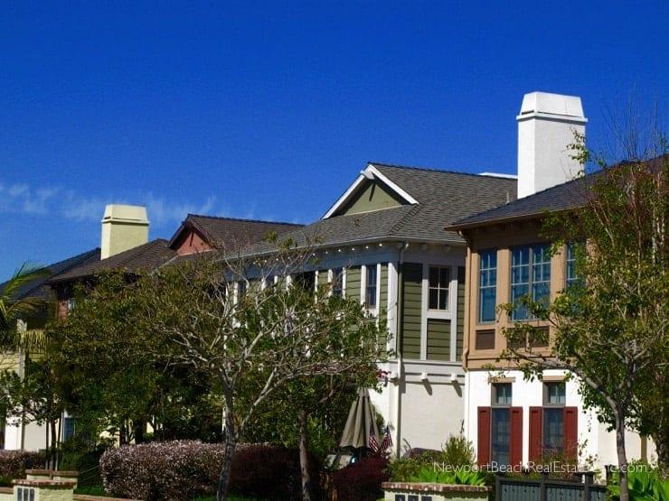 Sailhouse Homes for Sale in Corona del Mar, CA