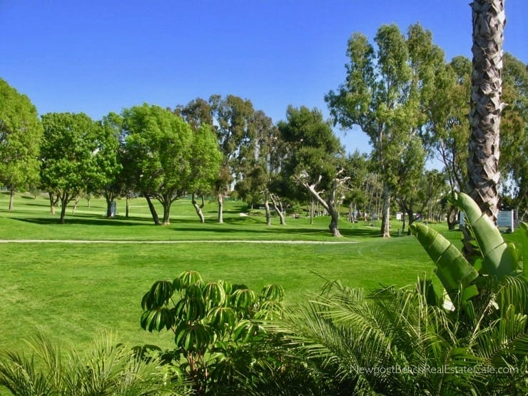 Sea Island Homes for Sale Newport Beach
