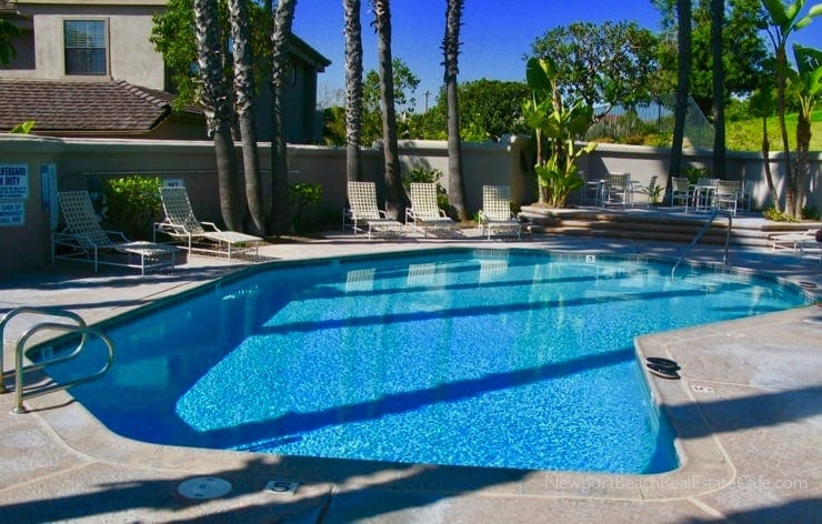 Sea Island Homes for Sale Newport Beach