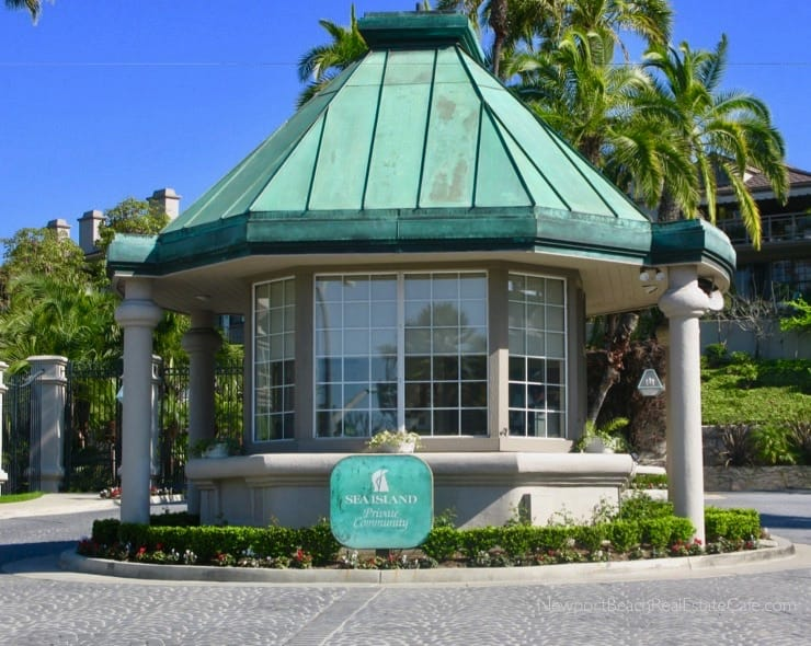 Sea Island homes for sale