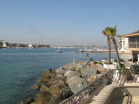 China Cove in Corona del Mar