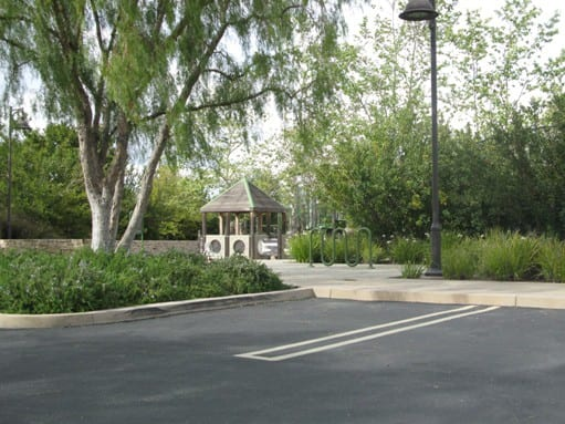 Shady Canyon in Irvine