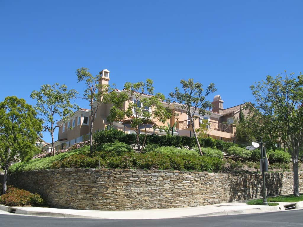 Tesoro in Newport Coast