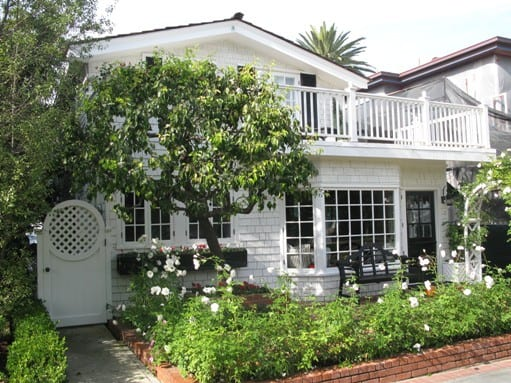 Bay Island Newport Beach, CA
