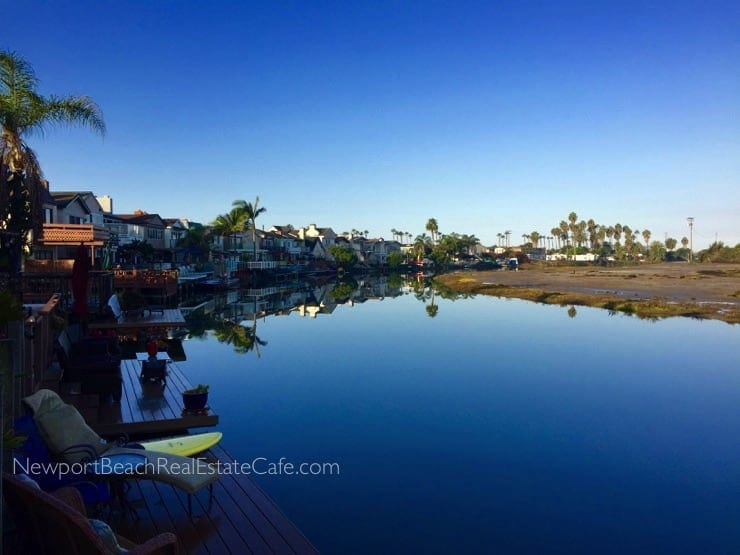 Market update for Newport Shores in Newport Beach CA