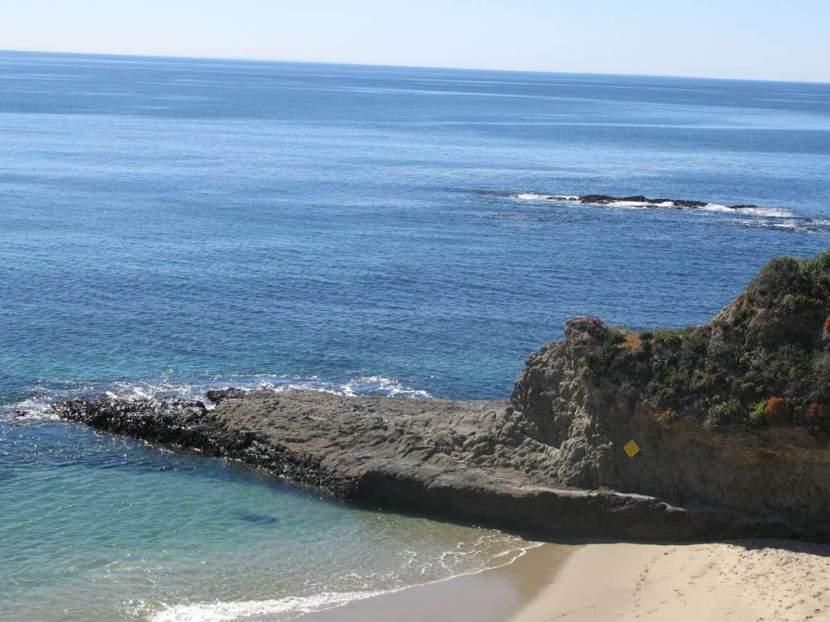 What is the zip code for laguna beach ca