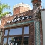 El Ranchito in Corona del Mar, CA