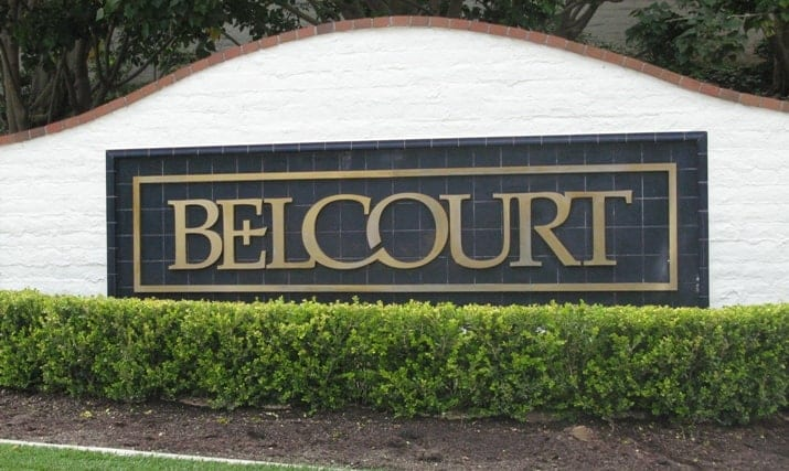Belcourt in Newport Beach