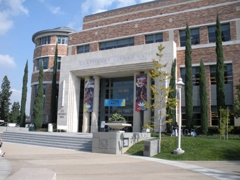North Point Ford >> Chapman University - Orange, California - Newport Beach ...