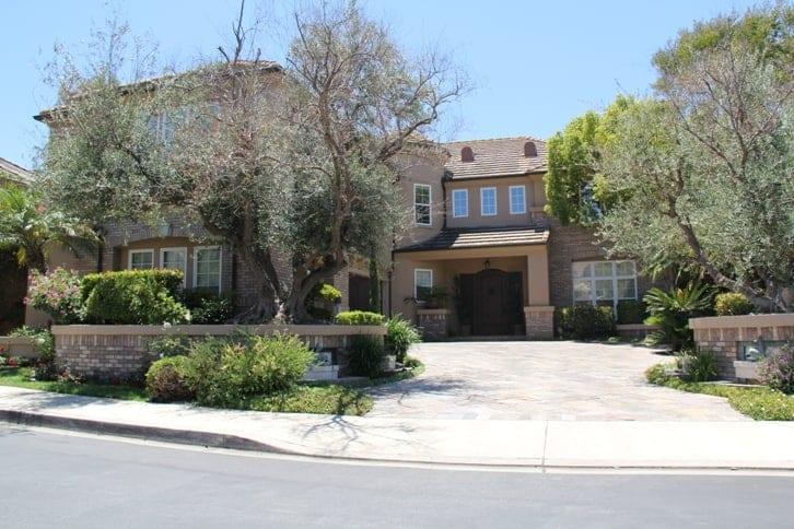 Newport Ridge Estates in Newport Coast, CA