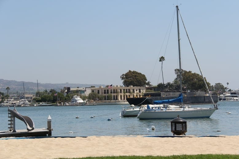 Bayshores Newport Beach Real Estate CA Market Update January 2020