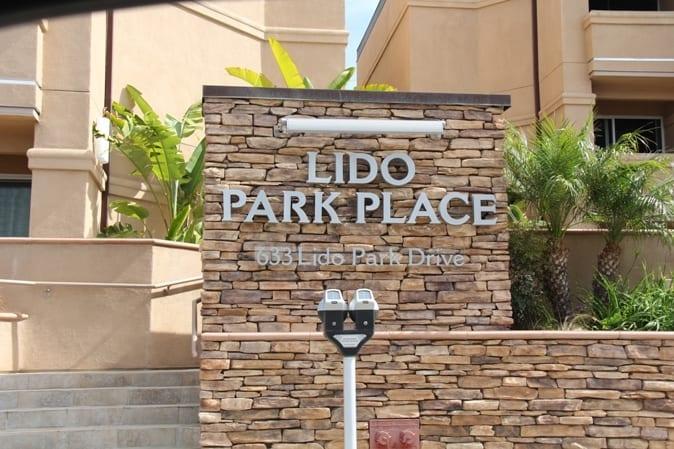 633 Lido Park, newport beach