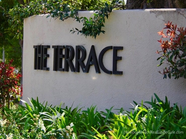 Bayview Terrace Homes for Lease in Newport Beach