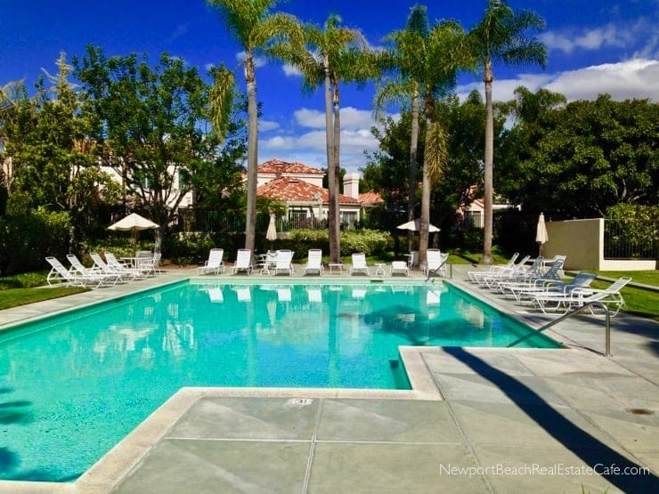 Bayview Terrace Homes for Sale in Newport Beach