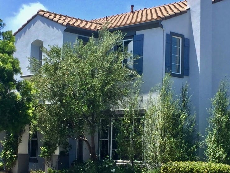 Bonita Canyon Homes for sale Newport Beach CA
